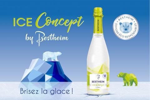 BESTHEIM ICE CONCEPT Actu